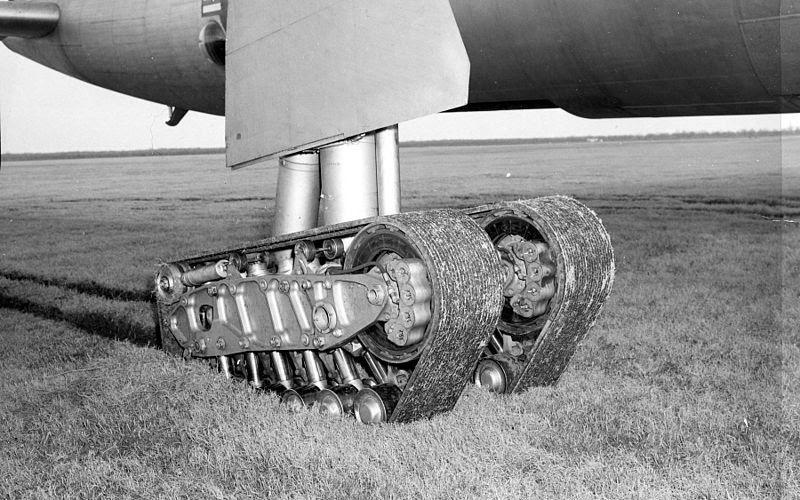 File:B-36 tracked gear.jpg